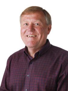 René Larsen